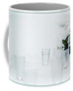 White Christmas  Coffee Mug