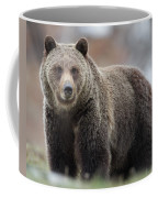 White Claws Coffee Mug