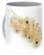 White Currant  Coffee Mug