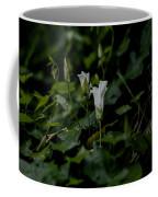 White Db Coffee Mug