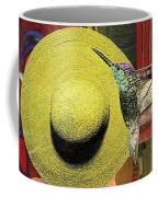 The Green Hat Coffee Mug