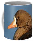White-fronted Goose Coffee Mug