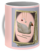 White Goose Series 2 Coffee Mug