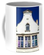 White House In Bruges Coffee Mug