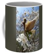 White In Light Coffee Mug