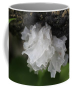 White Jelly  Coffee Mug