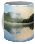 Morning On Lake Chocorua Coffee Mug