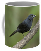 White-lined Tanager Coffee Mug