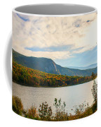 White Mountain Range Coffee Mug