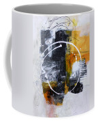 White Out 3 Coffee Mug