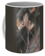 White Pine Branch Coffee Mug