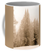 White Pines Coffee Mug