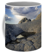 White Pocket Arizona 1 Coffee Mug