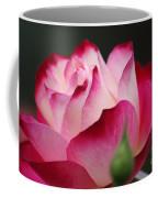 White Red Rose 01 Coffee Mug