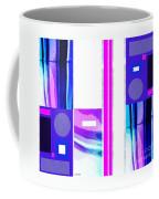 White Renew Coffee Mug