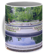 White River Gardens Coffee Mug