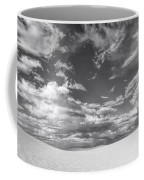 White Sands Drama Coffee Mug