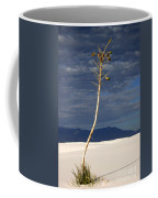 White Sands National Monument 2 White Sands New Mexico Coffee Mug