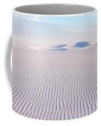 White Sands Serenity Coffee Mug