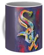 Chicago White Sox Baseball Coffee Mug