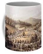 White Sulphur Springs, Montgomery County, Va Coffee Mug