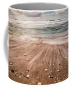 White Tails Coffee Mug