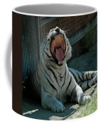 White Tiger Reno Nv 3 Coffee Mug