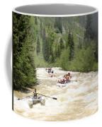 Animas River White Water Rafting The  Coffee Mug