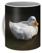 White Wings Coffee Mug