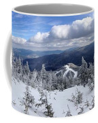 Whiteface Mountain View On Sale Now Coffee Mug