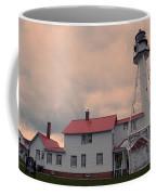 Whitefish Point Light Coffee Mug