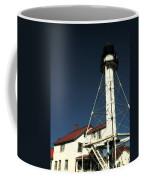 Whitefish Point Light Station Coffee Mug