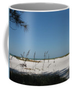 Whitesand Beach Coffee Mug