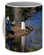Whitlocks Mill Lighthouse Coffee Mug