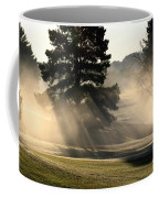 Whittle Springs Golf Course Coffee Mug