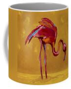 Who Dat? Coffee Mug