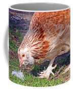 Who Does That Belong To Coffee Mug