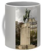 Who Is This Foch? Coffee Mug