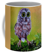 Who Me? Coffee Mug