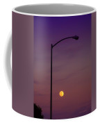 Who Needs A Lamp Post Coffee Mug