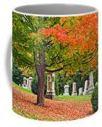 Who Needs Flowers Coffee Mug