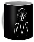 Who S That Girl Coffee Mug