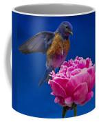 Whoaa Coffee Mug by Jean Noren