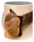 Whole Clove Coffee Mug