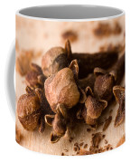 Whole Cloves Coffee Mug