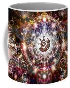 Whole Earth Coffee Mug