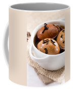 Whole Smoked Eggs Coffee Mug