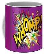 Whomp Coffee Mug