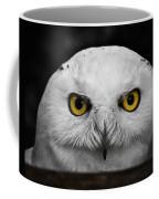 Whoooo's There?  Coffee Mug