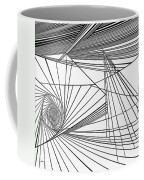 Whorl Coffee Mug